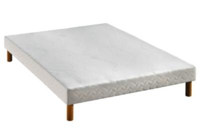 Sommier tapissier ressorts, 16 cm