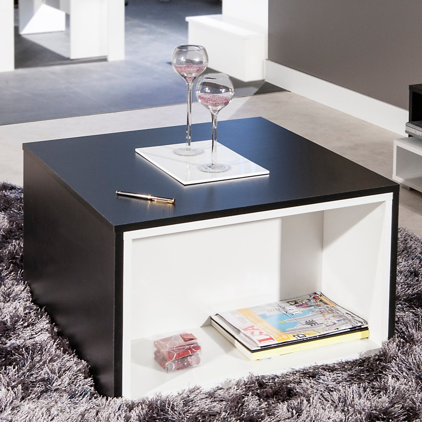 Table basse modulable Montaud