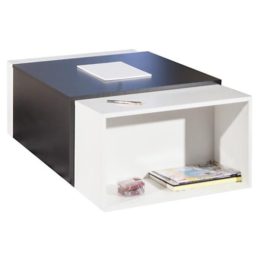 table basse modulable montaud. Black Bedroom Furniture Sets. Home Design Ideas