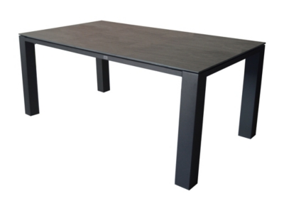 Table Torino 180 plateau Trespa OCEO