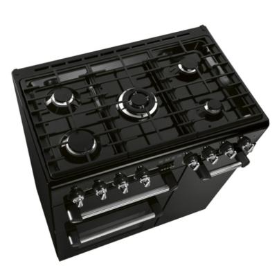 Piano de cuisson SMEG Victoria BM93P - Cuisinières - Gros ...