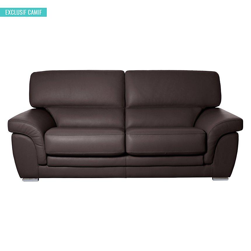 Canapé cuir Vittoria