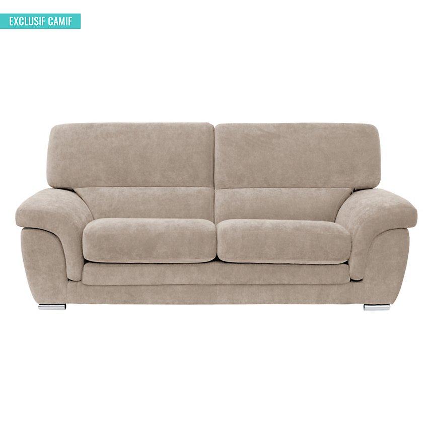 Canapé tissu Vittoria