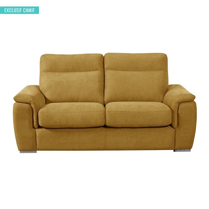 Canapé tissu antitache Sandro