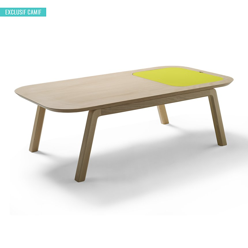 Table basse Thomas & Florian CAMIF EDITION