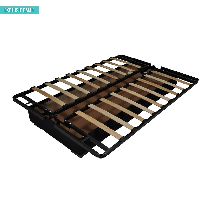 Banquette clic-clac Gala, matelas Origin  14 cm