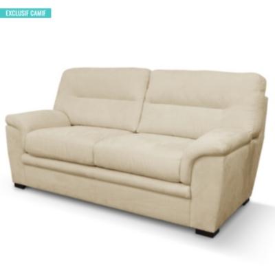 canap microfibre flore canap s 2 4 places canap s tissu canap et fauteuil. Black Bedroom Furniture Sets. Home Design Ideas