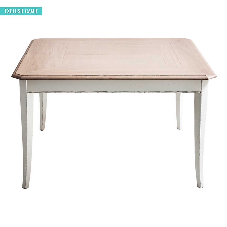 Table carrée Baltic