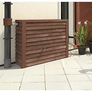Réservoir 350 litres Woody  aspect bois